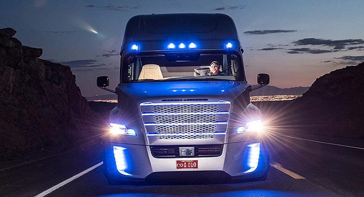 """Nuestro """"Uber de Camiones"""" recibe USD 10M de Goldman Sachs"""
