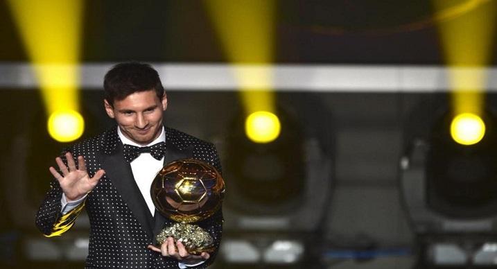 Detectando al próximo Messi