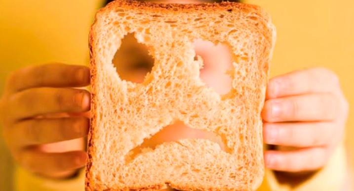 """""""El pan no engorda"""""""