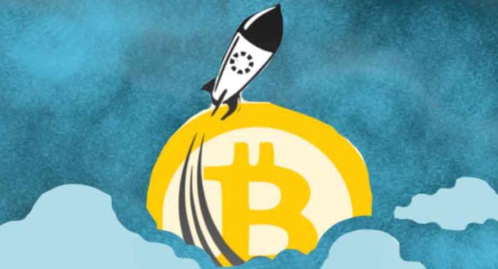 Bitcoin superó la barrera de los USD 11K