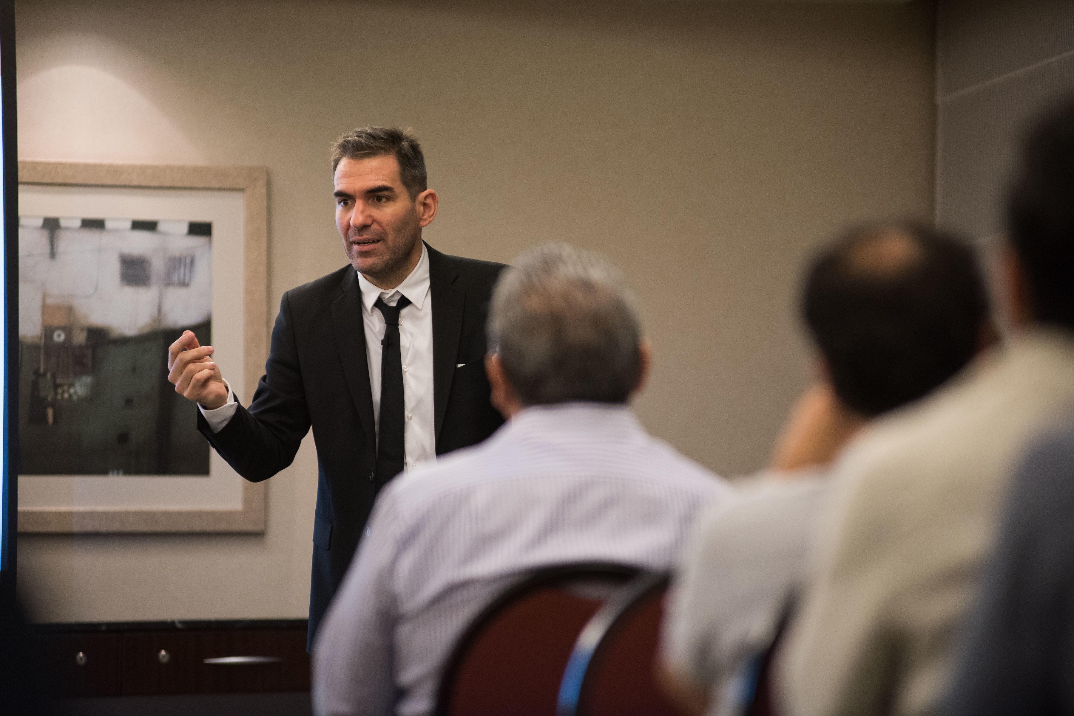 El ABC del inversor: se lo explico en 12 minutos